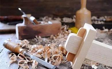 【木雕】入木三分,岂止工艺