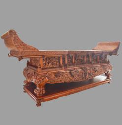 豪华实木供桌